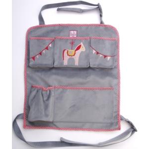 Autotasche Falabella (Pferd)